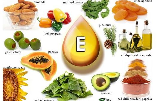 Vitamin E trong kẹo dẻo Gummy Vitafusion PreNatal làm giảm khả năng sẩy thai
