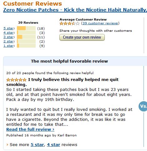 Cách dùng miếng dán cai thuốc lá