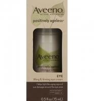 Kem chống nhăn và trị thâm quầng vùng mắt hiệu quả Aveeno Active Naturals