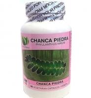 Chanca Piedra – thuốc trị sỏi thận 90 viên giải quyết các vấn đề sỏi thận và mật, cũng như các vấn đề khác liên quan đến tiết niệu.
