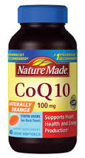 Nature made coq10 100 mg