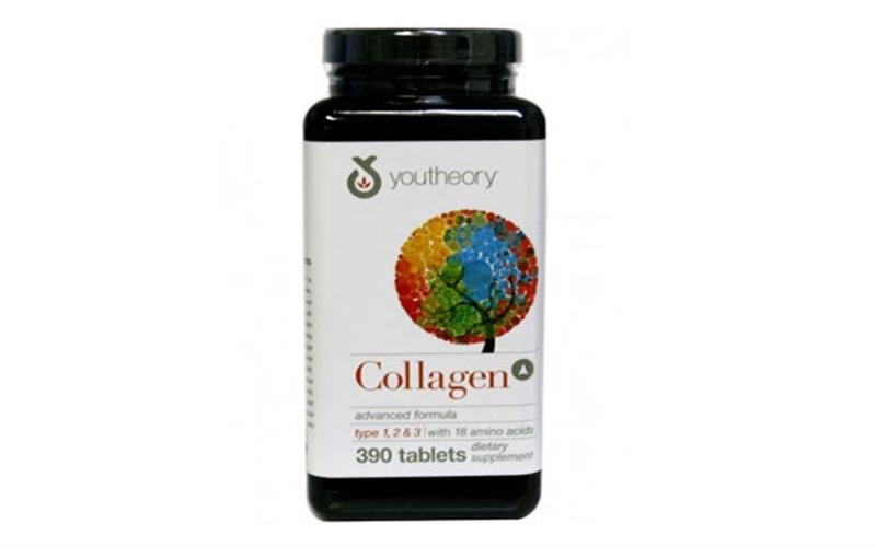 Youtheory collagen loại 1,2 và 3