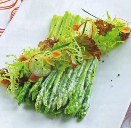 Các loại rau có màu xanh đậm thúc đẩy cơ thể sản xuất Collagen