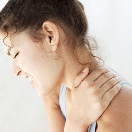 dấu hiệu của thiếu collagen