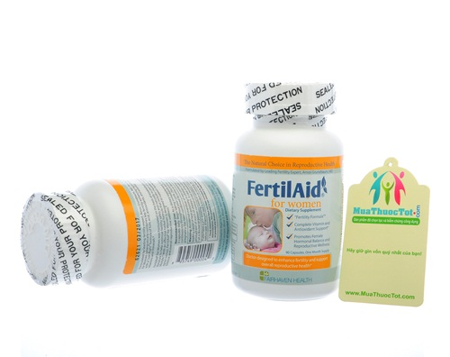 FertilAid Fertil Aid 2