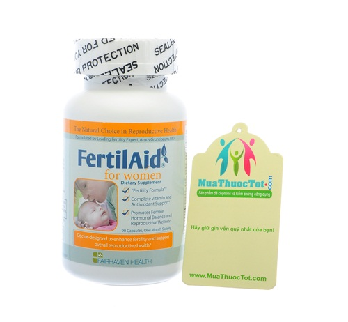 FertilAid Fertil Aid 3