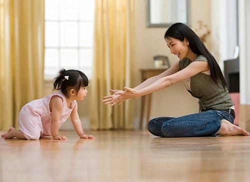 Tăng cường hệ miễn dịch giúp bé luôn khỏe mạnh