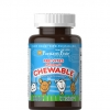Puritan's Pride Premium Pre - Vites Children's Chewable, 100 Viên - Viên Nhai Cung Cấp Vitamin Tổng Hợp cho Trẻ Em