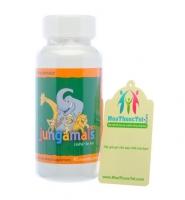 Jungamals, 90 viên - Thực Phẩm Chức Năng Cung Cấp Vitamin, Khoáng Chất Cho Trẻ.
