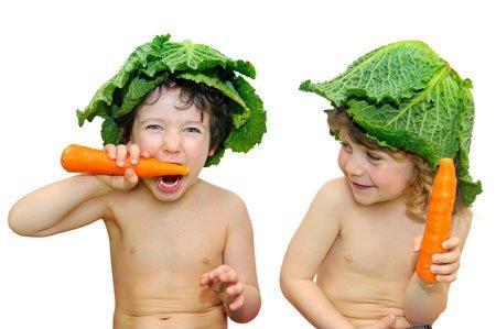 Vitamin A trong kẹo dẻo L'il Critters Omega-3 plus DHA Gummy Fish hỗ trợ sự phát triển thị giác, răng, da ở trẻ nhỏ