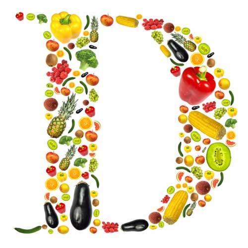 Vitamin D giúp bé chống lại bệnh còi xương