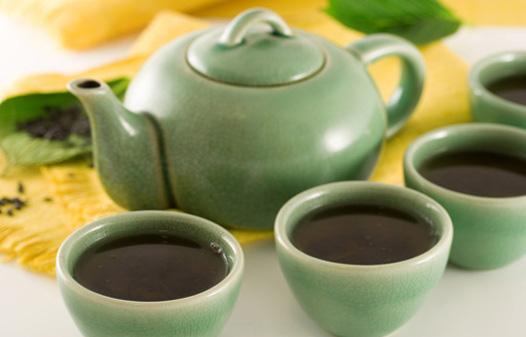 Trà đen giúp ngăn ngừa sản sinh chất béo