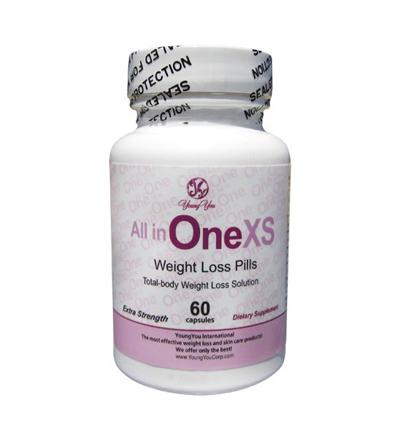 One XS Weight Loss Pills