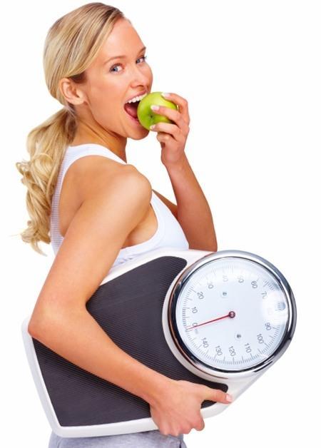 Thảo dược từ thiên nhiên có tác dụng giảm cân an toàn