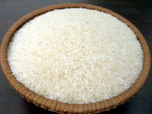 Gạo tạo cho bạn cảm giác no lâu và không thèm ăn
