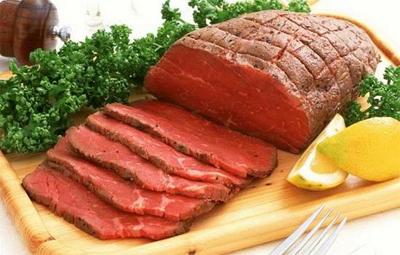 Hàm lương cholesterol trong thịt thỏ thấp hơn các loại thịt khác