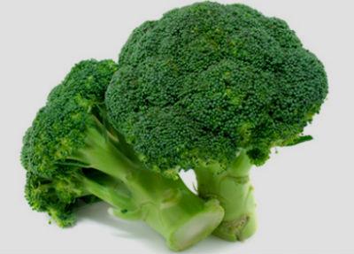 Bông cải xanh giúp dáng chuẩn