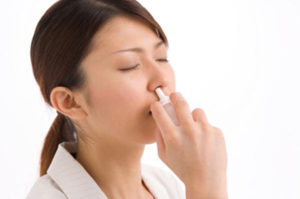 Sử dụng BioAllers Indoor Allergy Nasal Spray mỗi ngày để đạt kết quả tốt