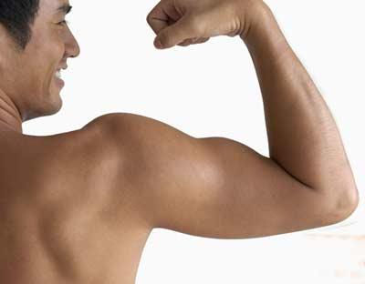 Bổ sung Potency Nature Made Magnesium 400 mg để có cơ bắp săn chắc