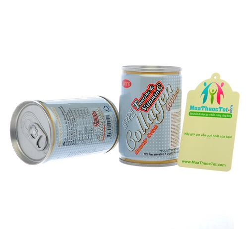 UMI Collagen Taurine & Vitamin C 5000mg