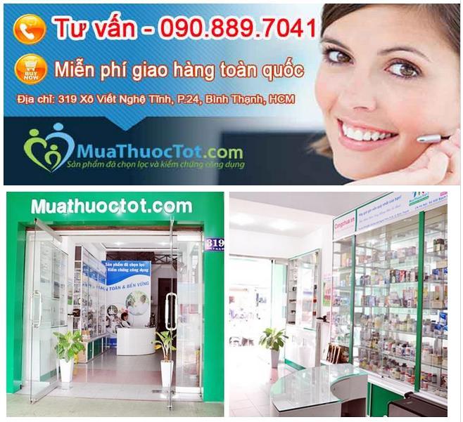 Muathuoctot.com
