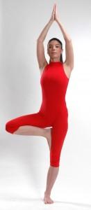 Các tư thế yoga giúp giảm cân hiệu quả