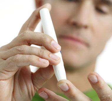 Bệnh tiểu đường làm cơ thể bạn thiếu hụt dưỡng chất