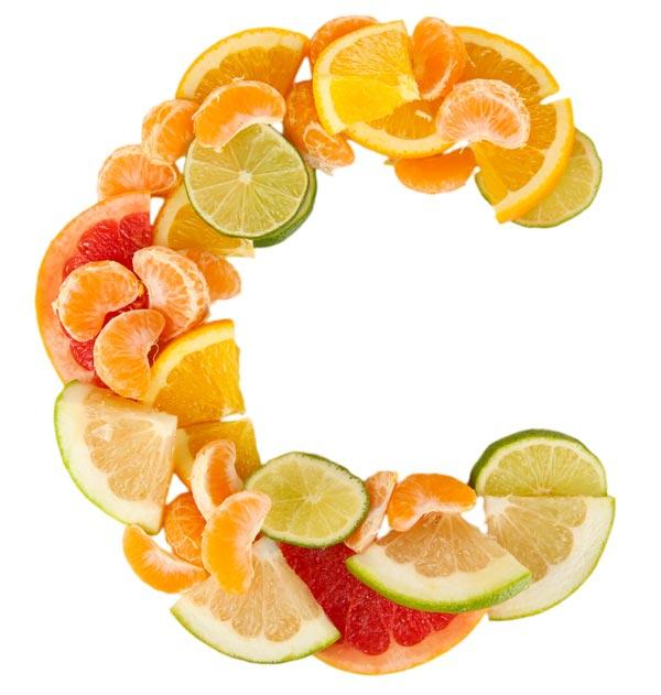 Nature Made Diabetes Health Pack cung cấp nhiều Vitamin C