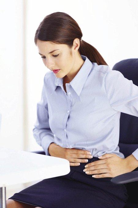 Đau dạ dày là bệnh thường gặp