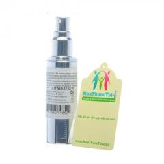Ivory Caps Skin Whitening Lightening Support Cream sản phẩm làm trắng da hiệu quả dạng xịt 30ml