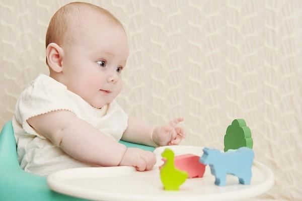 Cung cấp đầy đủ dưỡng chất để con bạn phát triển toàn diện