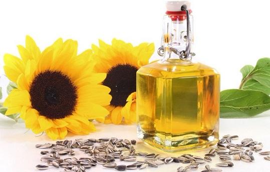 Tinh dầu hoa hướng dương giúp cải thiện thị lực mắt