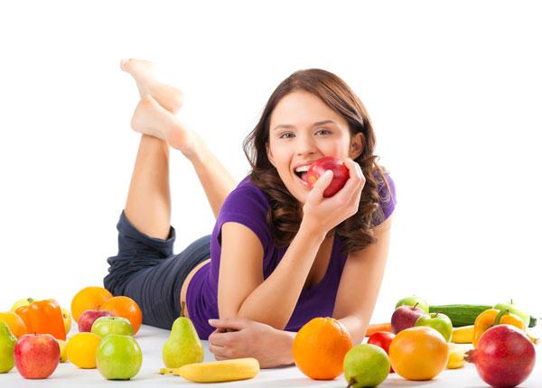 Cơ quan tiêu hóa hoạt động mạnh khỏe lượng năng lượng trong cơ thể dồi dào hơn bao giờ hết