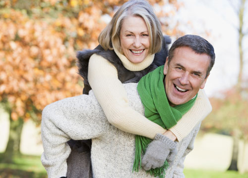 Nam giới ở độ tuổi 50 cần bổ sung đầy đủ Vitamin và khoáng chất
