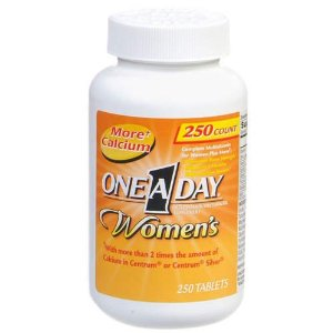 One A Day Multivitamin Women's Formula