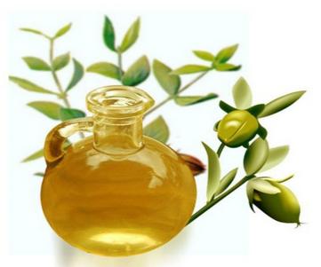 AINTEROL Pueraria Mirifica Breast Cream chứa nhiều tinh chất dầu Jojoba