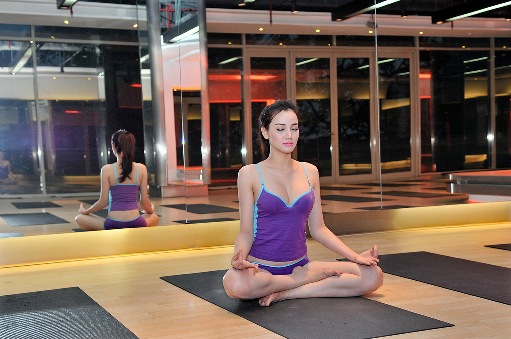 Trang Nhung Yoga