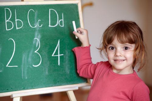 Để bé thông minh, tập trung và ghi nhớ tốt