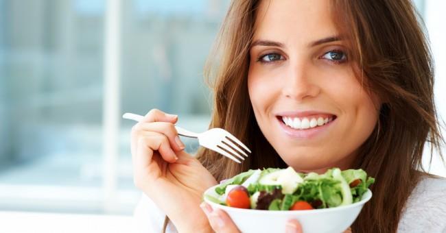 Ăn chay giúp giảm cân thế nào?