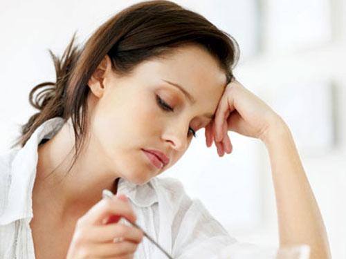 Thiếu Vitamin C dễ dẫn đến cơ thể mệt mỏi