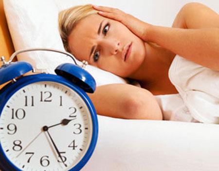 Tài chính đang ảnh hưởng đến giấc ngủ của bạn