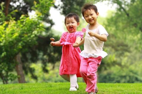 bổ sung vitamin d cho trẻ