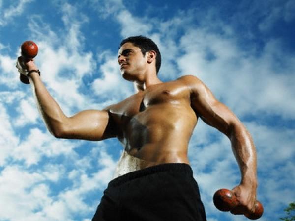 Thể dục thường xuyên khiến cơ thể mất đi nhiều năng lượng
