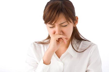 Hắt hơi, nhảy mũi làm bạn khó chịu?