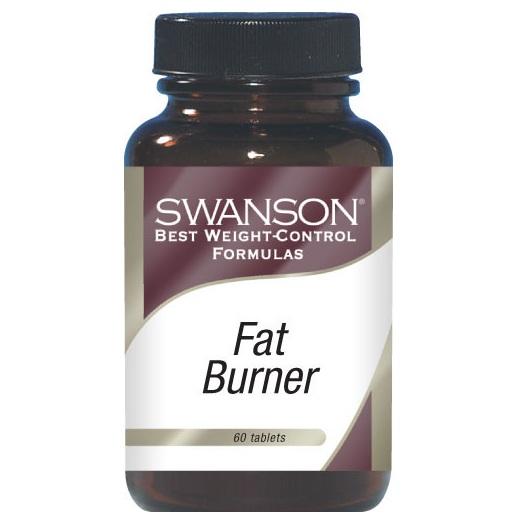 Swanson Fat Burner giúp giảm lượng mỡ thừa trong cơ thể