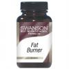 Swanson Fat Burner - Viên uống giảm cân, 60 viên