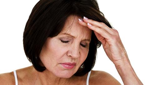 Tiền mãn kinh là giai đoạn có nhiều thay đổi trong cơ thể phụ nữ