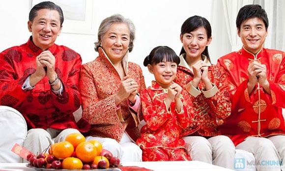 Bài thuốc trị họ từ cam vàng của người Nhật: Quà tặng sức khỏe độc đáo