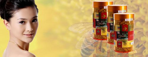 Ưu điểm của sữa ong chúa royal jelly costar