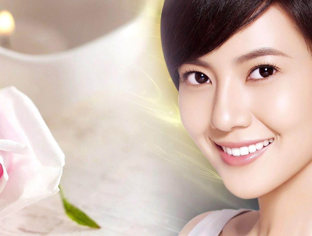 Collagen the Happy mang đến cho bạn một làn da mịn màng như ý